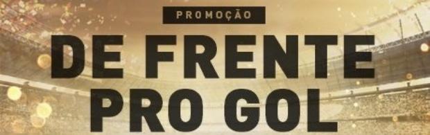 Promoção: De Frente Pro Gol