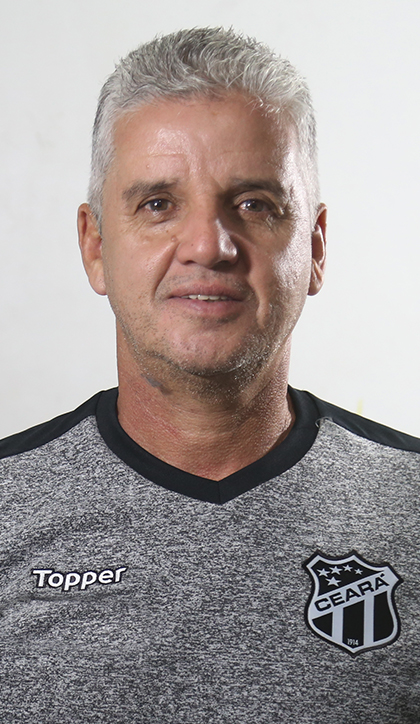 Luís Fernando Rosa Flores