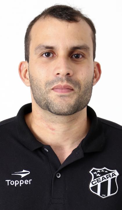Cristiano Bruno Ibiapina de Sousa