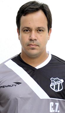 Luis Eduardo Barros Cavalcanti