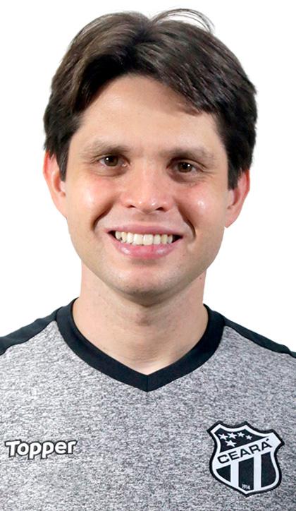 Leandro Augusto Menezes Rêgo