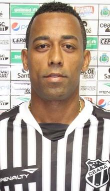 Robert de Pinho Souza